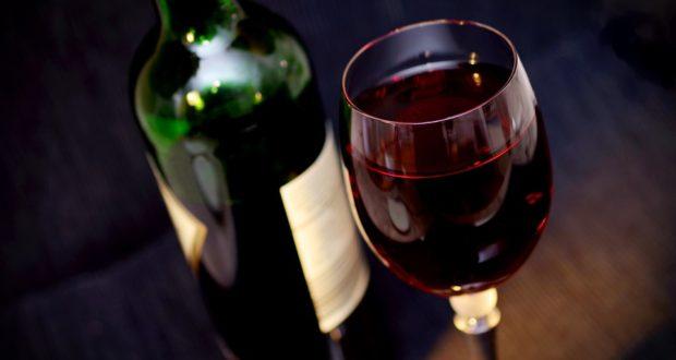 Víno a spotřební daň