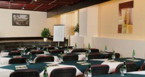 Uspořádejte konferenci ve velkém stylu. Víme, kde se vám to povede!